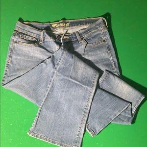 Sweetheart Jeans Size 10 Regular